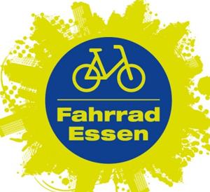 Fahrrad Essen