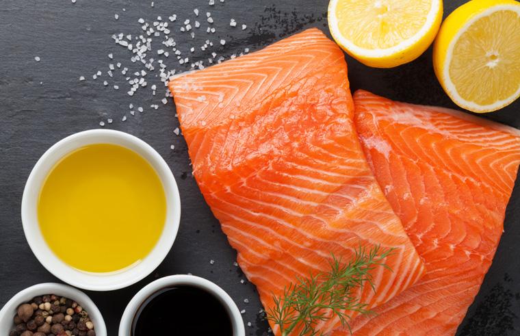 Es kommt immer mehr Fisch und Meeresfrüchte aus nachhaltiger Fischerei auf den Teller