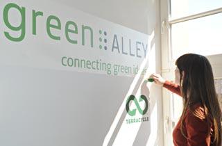 Gründerwettbewerb für innovative grüne Start-Ups