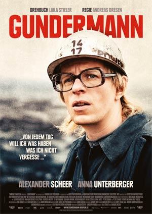 Kinofilm GUNDERMANN