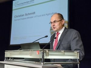 Kakao Nachhaltigkeit Christian Schmidt