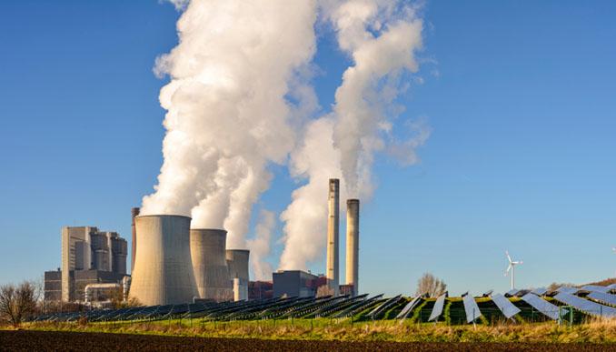 Müssen wir alte Kraftwerke reaktivieren. Neueste Studien sagen Nein! © tibu (iStock / thinkstockphotos)