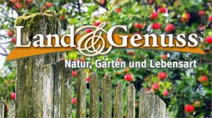 Frohe Kunde: Die Land & Genuss findet auch 2014 wieder statt. ©Land & Genuss