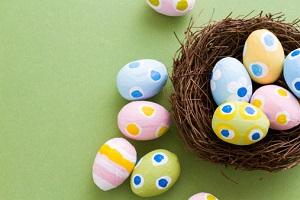 Ostereier mit gutem Gewissen essen ©arinahabich/iStock/Thinkstock