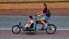 Fahrrad, eco und gesund
