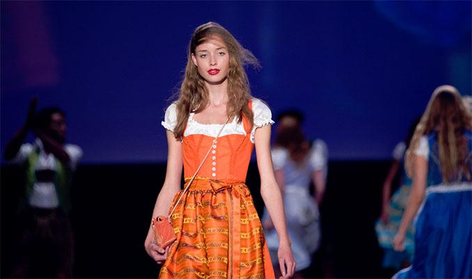 © Radl & Fashion Show, Radlhauptstadt München
