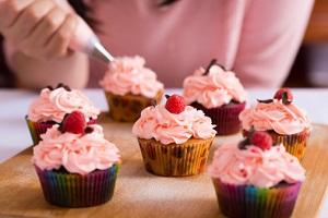 Cupcakes vegan - eine köstliche Alternative ©DragonImages/iStock/Thinkstock