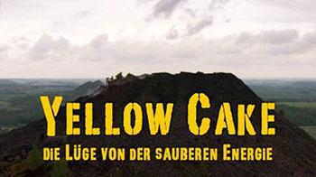 Bald auf DVD erhältlich © Yellow Cake/ UM Welt Film