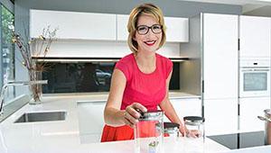 Yvonne Willicks macht nun auch in der ARD den Haushalts-Check © B.L.B.R. Brand Relations/WDR