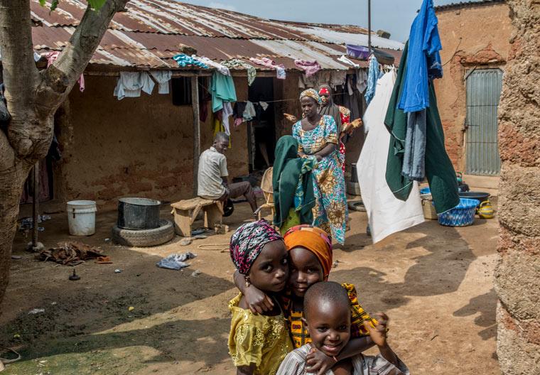 Strom für Afrika