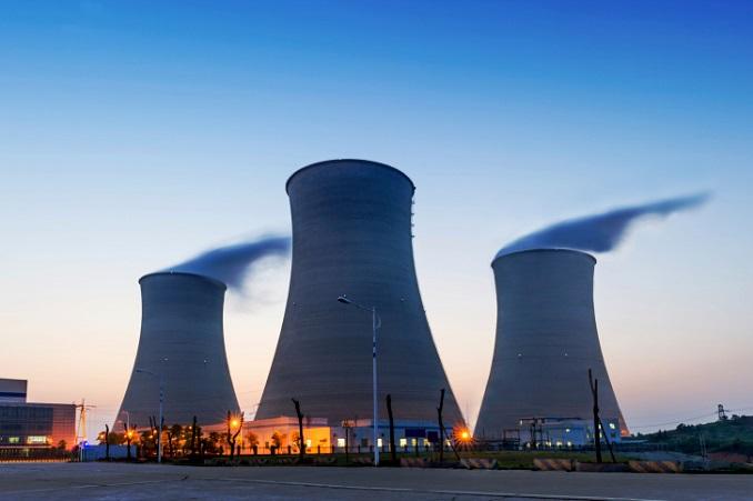 Atomkraftwerke werden bis 2022 abgeschaltet. © hxdyl/iStock/Thinkstock