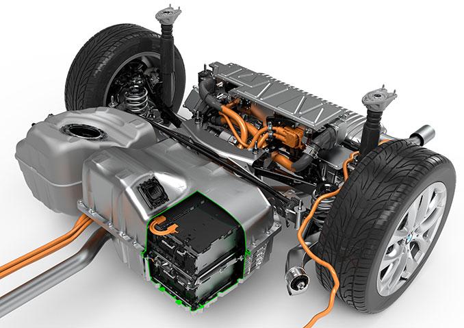 Innovative Technologien sorgen für Emissionsreduzierung