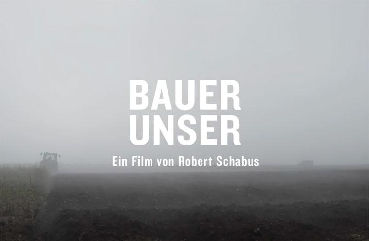 Bauer Unser Dokumentation