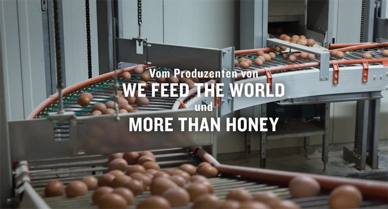 Bauer Unser vom Produzenten von We Feed the World