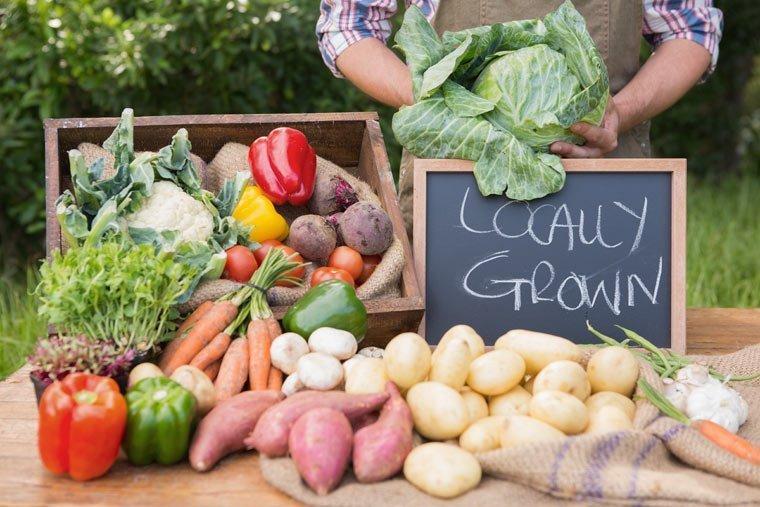 Bauernmärkte in NRW verbinden Landwirte und Verbraucher