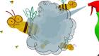 Jetzt aktiv werden, Nervengift tötet Bienen!