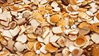 Verschwendung:2,7 Tonnen Brot pro Woche im Müll