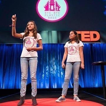 Schülerinnen kämpfen erfolgreich für die Umwelt
