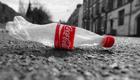 Umweltsünder Coca-Cola