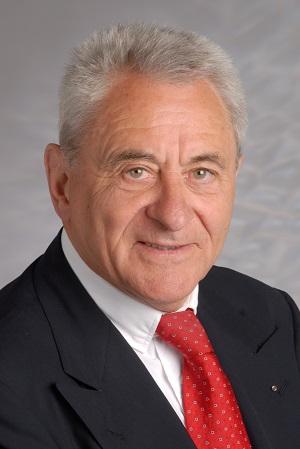 Udo Möhrstedt © IBC SOLAR AG