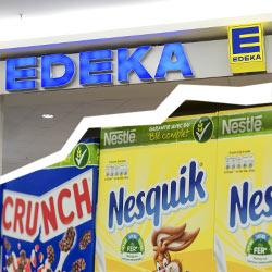 "Bei Edeka heißt es bald: ""Nestlé adé!"""