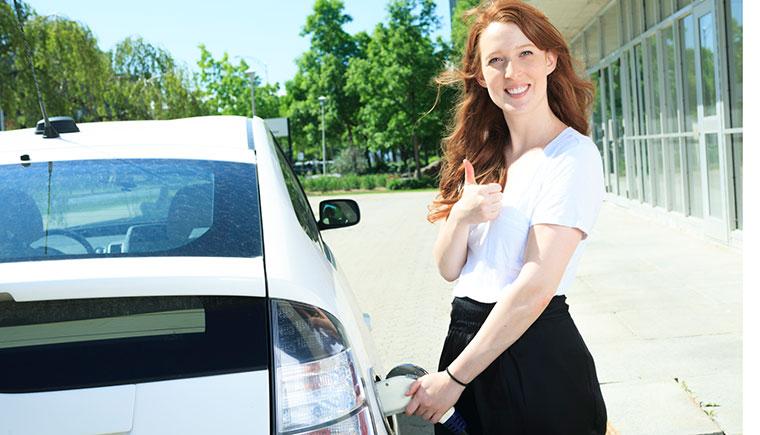 Sind Elektroautos umweltfreundlich?
