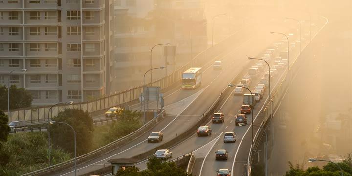 Dicke Luft: Brüssel verklagt Deutschland wegen Feinstaubbelastung