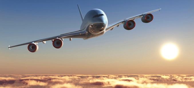 Können Flugzeuge klimaneutral sein? © 1971yes/iStock/Thinkstock