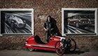 Morgan Threewheeler Traumauto als Ecomobil!