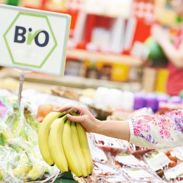 Bio Boom: Immer mehr Landwirte stellen um
