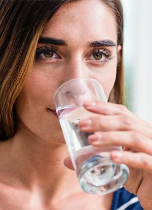 Nicht die Verbraucher sondern diejenigen, die das Wasser verunreinigen, sollten zahlen