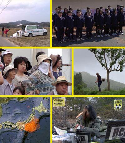 Eine Doku über die Langzeitfolgen des Atom-Unfalls von Fukushima