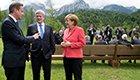 G7 oder Neuer Schutz für das Meer