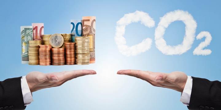 Das perverse Geschäft mit dem Klimawandel