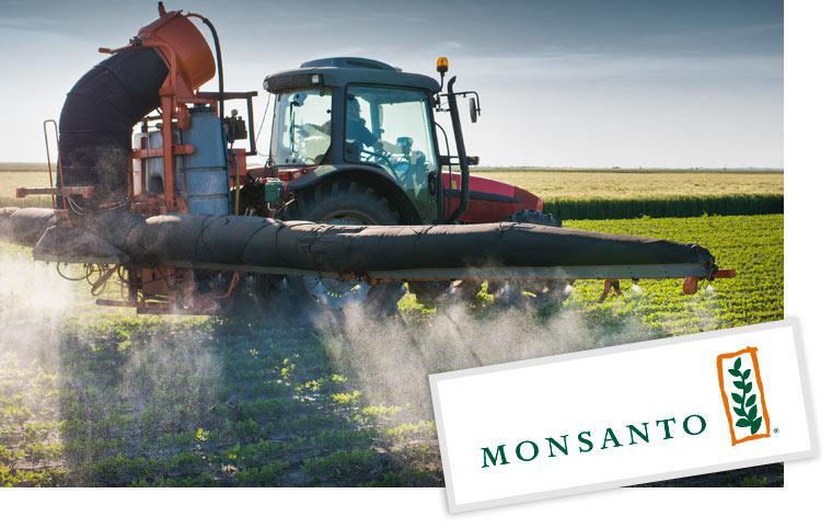 Monsanto und Co. drohen mit Schadensersatzklagen