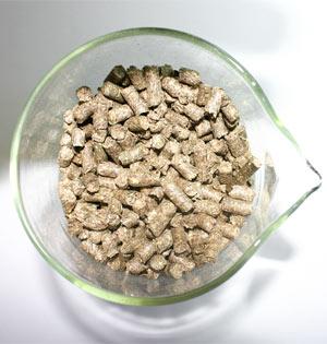 Graspellets