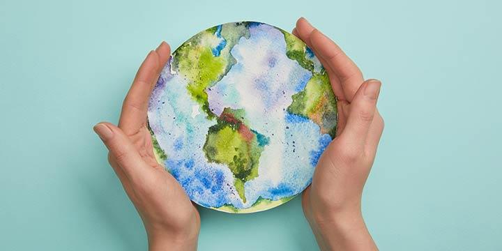Effektiv für's Klima spenden