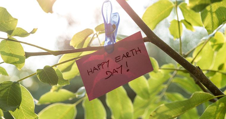 Können wir unsere Erde noch retten?