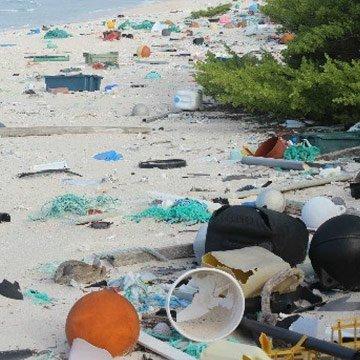 Das ist die schmutzigste Insel der Welt