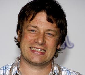Jamie Oliver setzt sich für nachhaltige Landwirtschaft und Aufklärungsarbeit bei Kindern ein