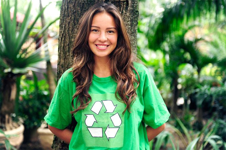 Nachhaltigkeit soll in allen Schulen fächerübergreifend auf den Lehrplan