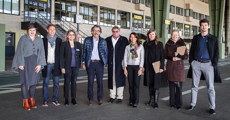 Jury für den Ecodesign Preis