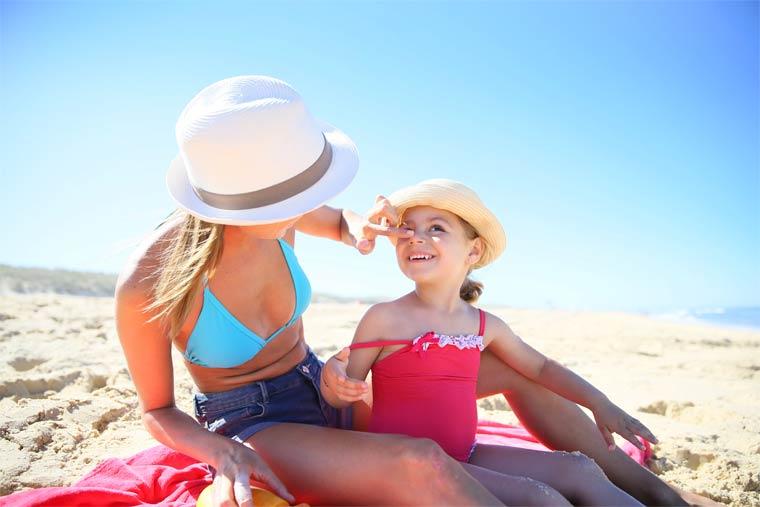 UV-Schutz so wichtig wie nie