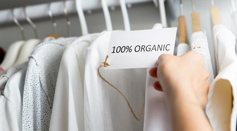 Kleidungsstücke mit C2C-Zertifikat