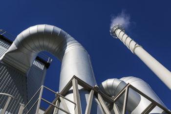 Aus überschüssigem Strom kann Kohlendioxid zu Erdgas umgewandelt werden © imantsu/ iStock/ Thinkstock