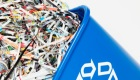 Recycling-Papier: Schützt Natur und Umwelt!