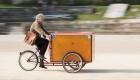 Eco und nachhaltig: Das Lastenfahrrad
