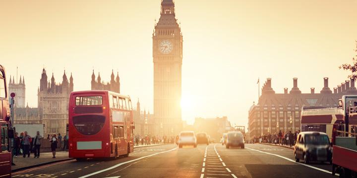 London treibt Klimaschutz voran