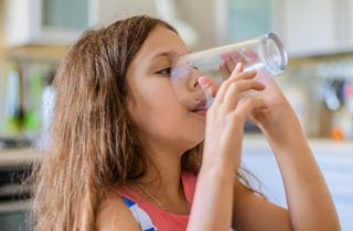 Unser Trinkwasser wird immer teurer