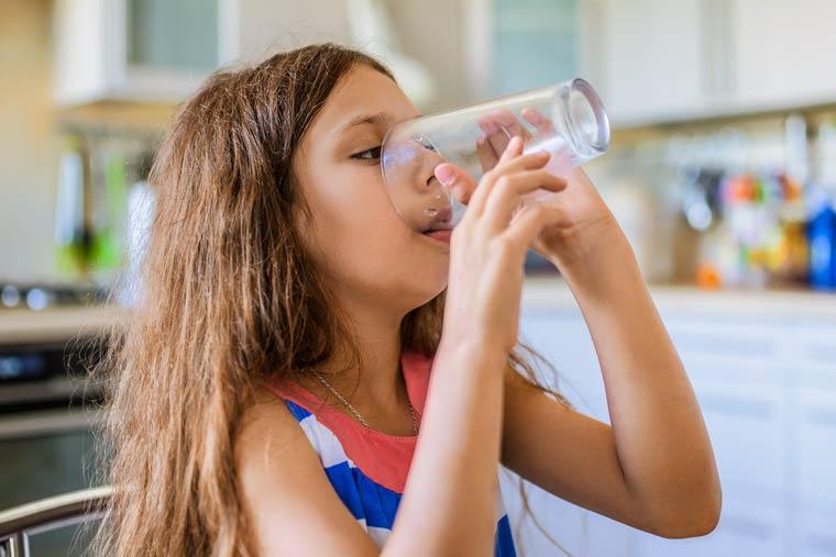 Trinkwasser wird immer teurer